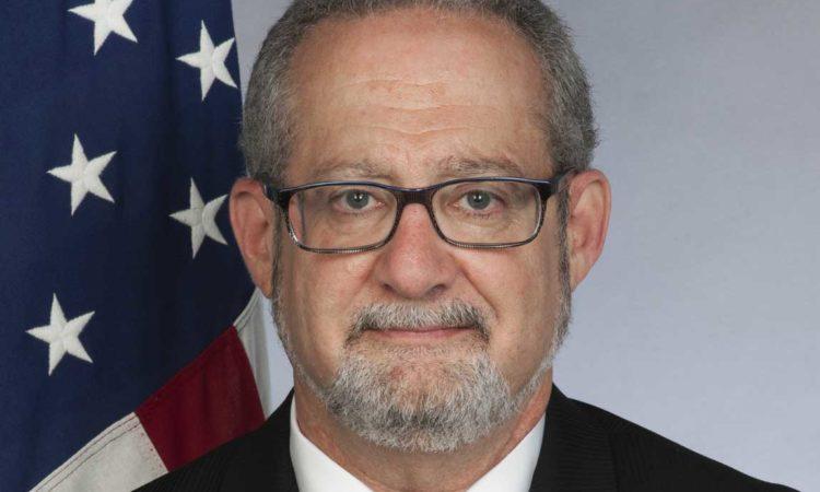 Ambassador Silverman